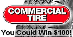 Commercial Tire Instant Win Event