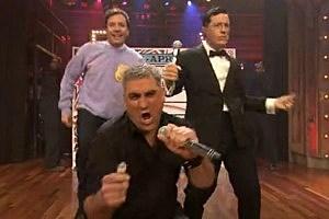 Saturday Night Live Sings Friday