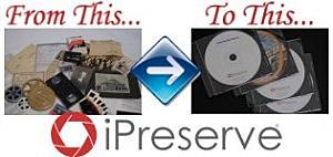iPreserve