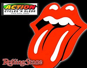Rolling Stones Giveaway