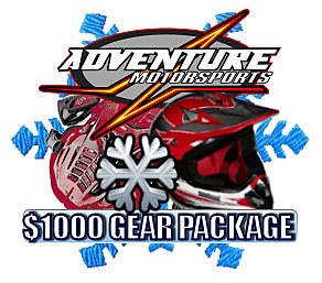 Adventure Motorsports Holiday Showcase