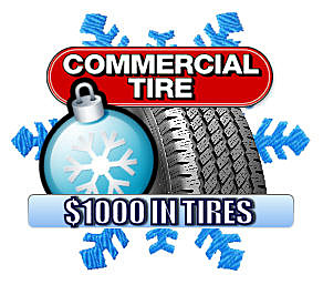 Commercial Tire Holiday Showcase