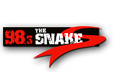 98.3 The Snake - The Classic Rock Stat