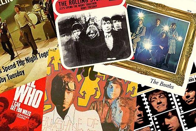1967 songs