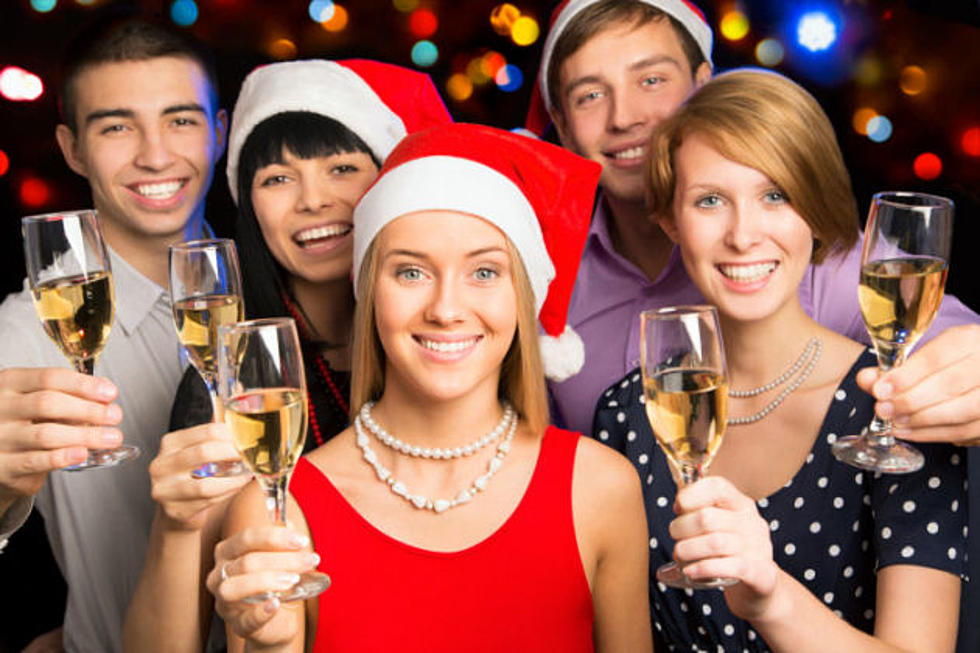 50 gift card versus company christmas party