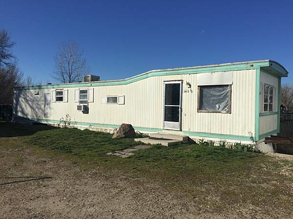 There's A Free Mobile Home On Boise Craigslist