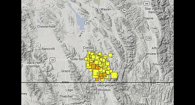 University of Utah, Google Maps